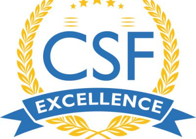CSF-excellence